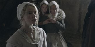 The Witch Anya Taylor Joy