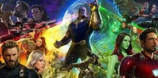 Avengers Concept Poster
