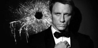 Daniel Craig will return as James Bond