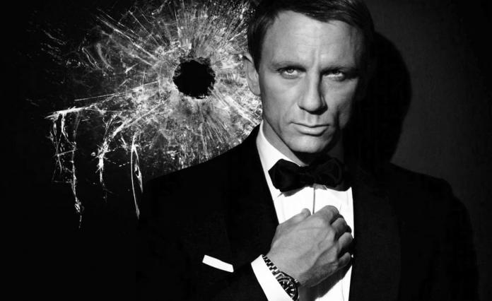 Daniel Craig will return as James Bond