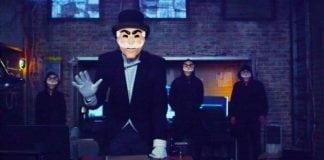 mrrobot promo mask