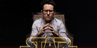 JJ Abrams Star Wars