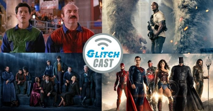 GlitchCast Episode 9