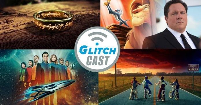 GlitchCast Episode 7