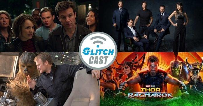 GlitchCast Episode 8