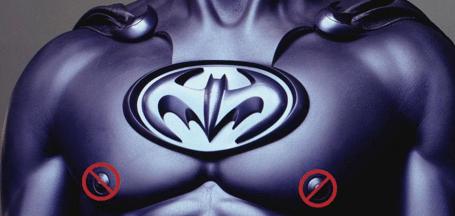 Bat Nipples