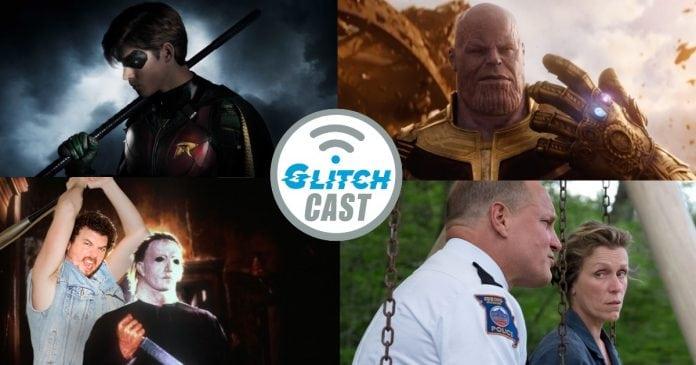 GlitchCast Episode 10