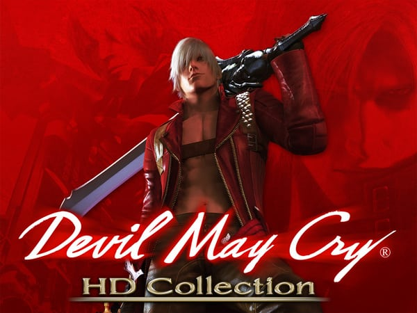 DMC HD