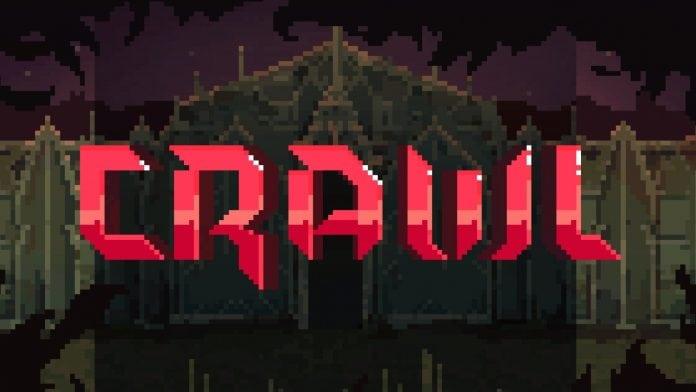 Crawl Logo
