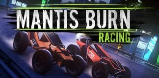 Mantis Burn Racing Switch Review