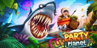 Party Planet Switch Review