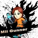 Mii Gunner