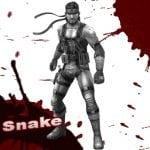 Snake (Casualties)