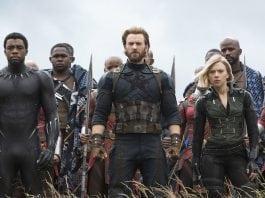 Avengers: Infinity War - The Long Road