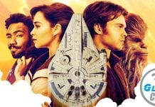 Solo Movie Podcast