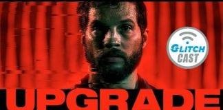 Upgrade Movie Review Podcast