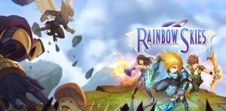 Rainbow Skies PS4 Review