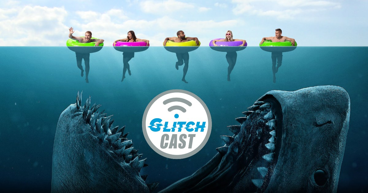 The Meg: Review Podcast