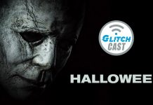 Halloween Podcast Review