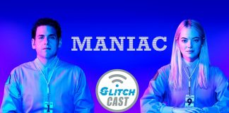 Maniac Review Podcast