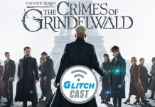 Crimes of Grindlewald Podcast