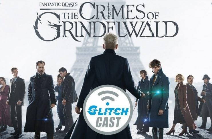 Crimes of Grindlewald Podcast