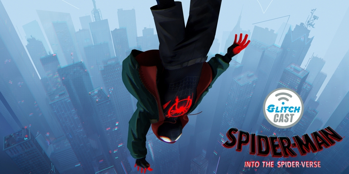 Into The Spiderverse Podcast