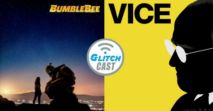 Bumblebee & Vice Podcast