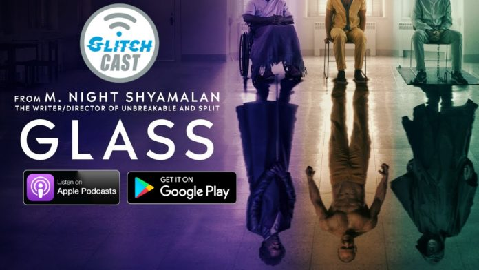 Glass Review Podcast